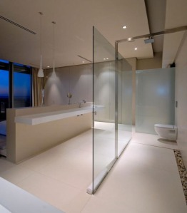 bathroom-interior-with-simple-design-with-transparent-glass-divider