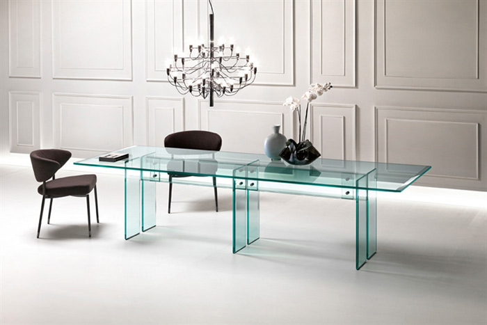 Estante De Vidro Temperado : Espessura tampo de mesa vidro u all about that glass
